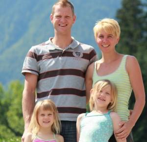 Familie Sanktjohanser