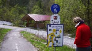 jakobsweg kaernten