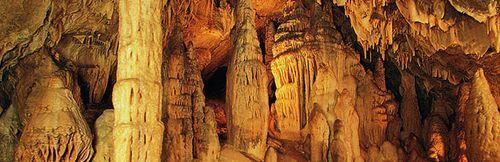 Obir Höhlen