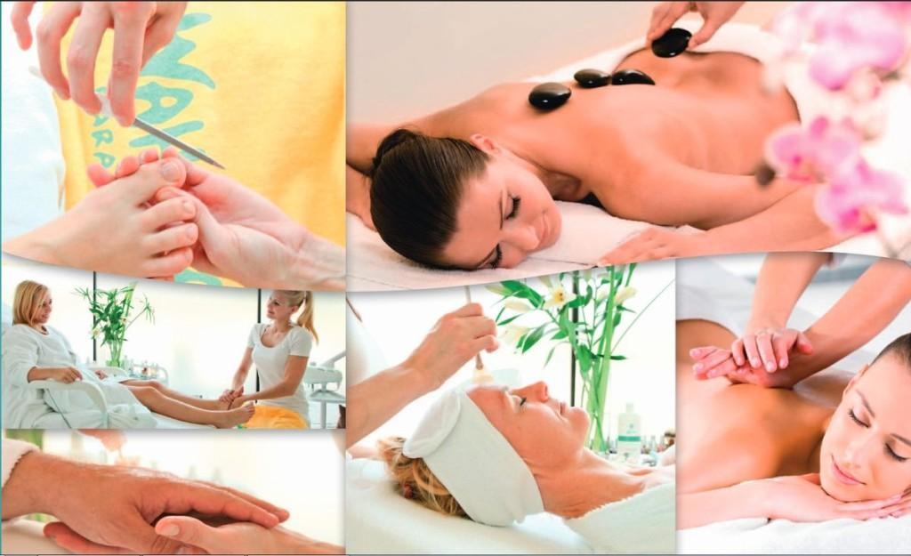 wahaha massage