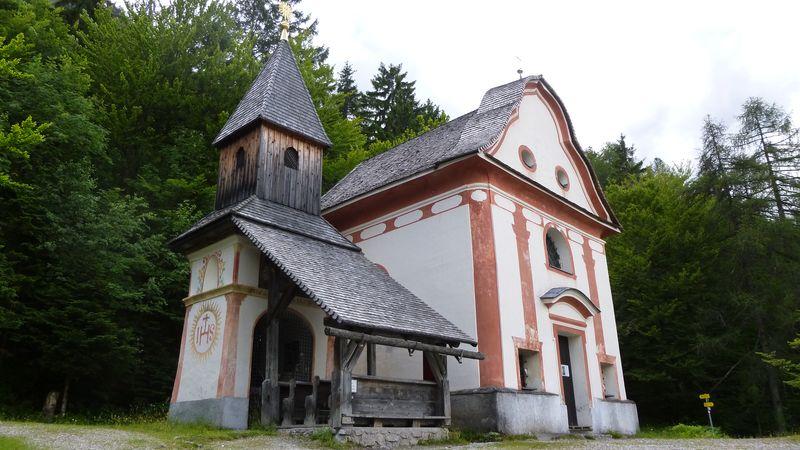 bergkapelle maria elend