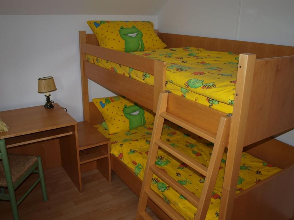 Schlafzimmer | Stockbetten