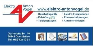 Elektro Vogel
