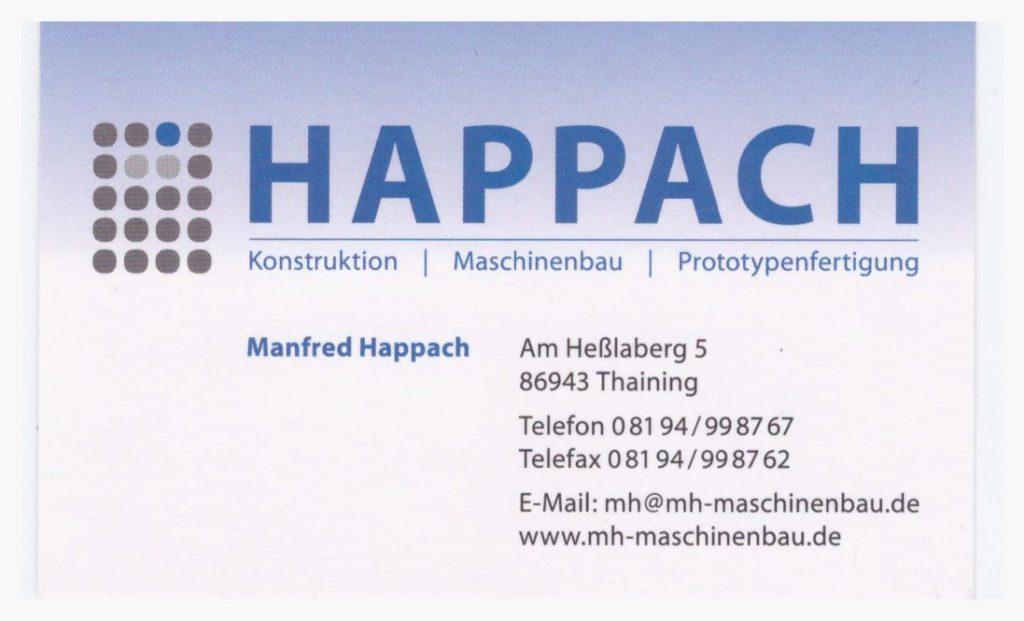 Happach