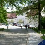 zurück in Steingaden
